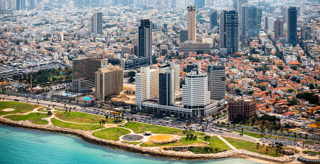 экскурсии в Тель-Авиве на русском языке